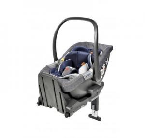 silla para coche i-size 40-75 cm