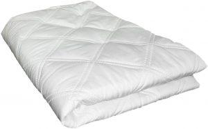 Yoofoss protector de colchón 50x90