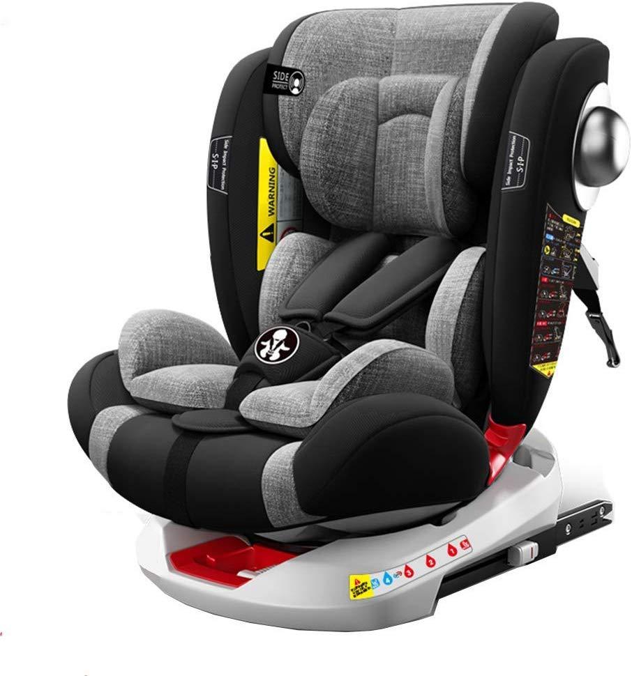 sillitas de coche babify onboard