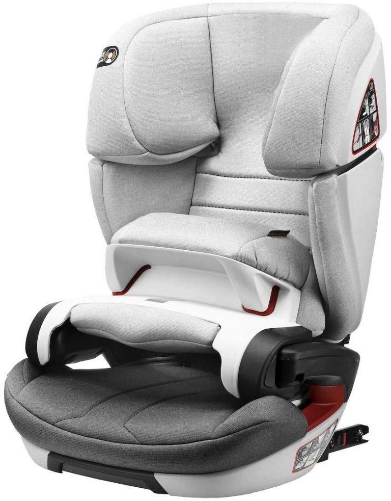 sillitas de coche grupo 1 2 3