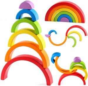 WALDORF arcoiris