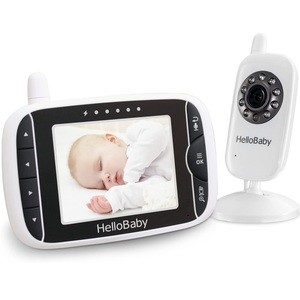 Hellobaby Video Baby Monitor HB32