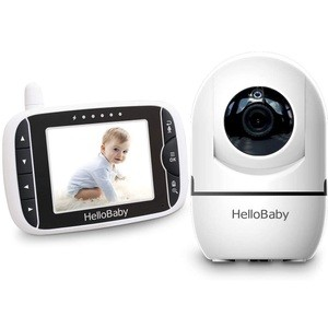 Hellobaby Video Baby Monitor HB65
