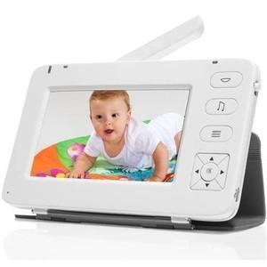Moltó Baby Monitor 4,3″ Screen
