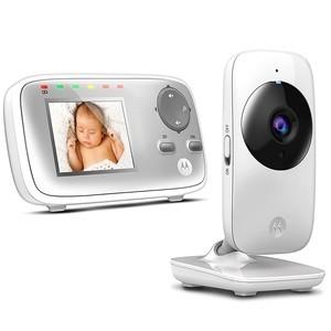 Motorola Baby MBP482