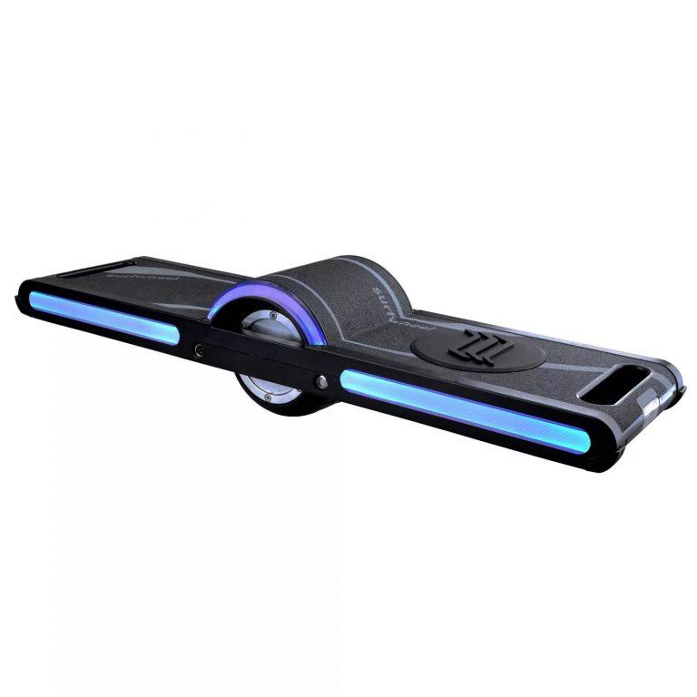 Patinete eléctrico para niños Surfwheel SU
