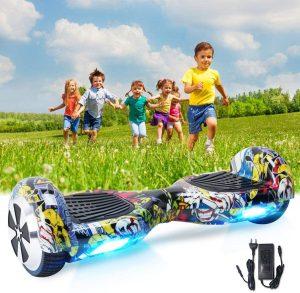 Windgoo hoverboard 6.5'' foto
