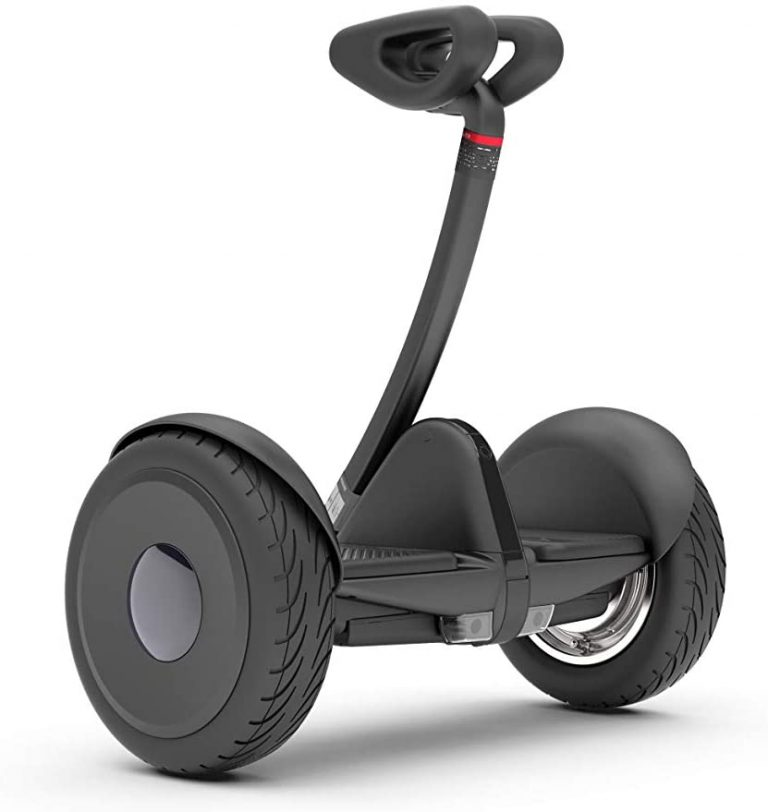patinete eléctrico para niños Xiaomi Ninebot S