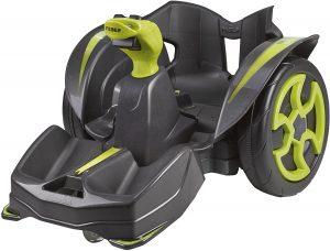 Patinete eléctrico para niños feber mad racer mando