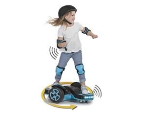 patinetes eléctricos para niños feber urban surf