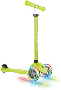 Guía de compra de patinetes eléctricos para niños