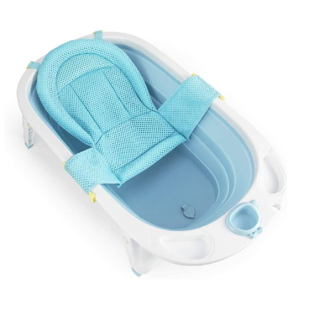 Fascol bañera bebé plegable