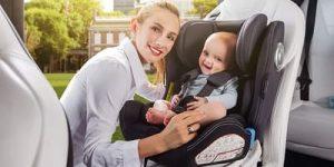 Sillas de coche para niño